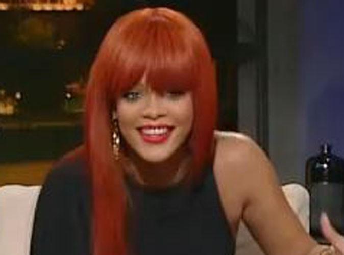 Video : Rihanna : 600 personnes pour son anniversaire, ça la fait rigoler !
