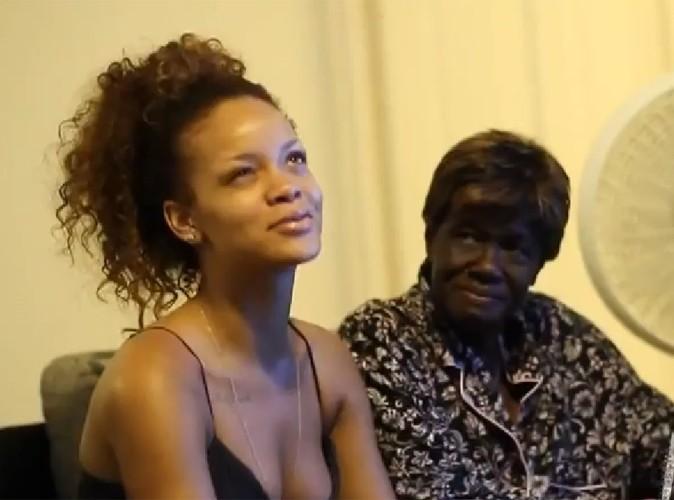 Vidéo : Rihanna : elle se dévoile dans l'intimité de sa famille !