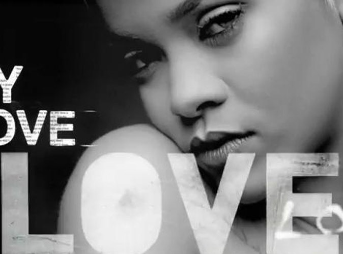 Vidéo : Rihanna : le clip hot hot hot de You Da One !