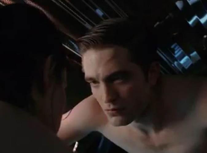 Vidéo : Robert Pattinson : avec Cosmopolis, il va vous faire oublier Twilight !