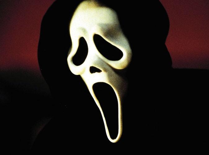 Vidéo : Scream 4 en folie au Grand Rex !