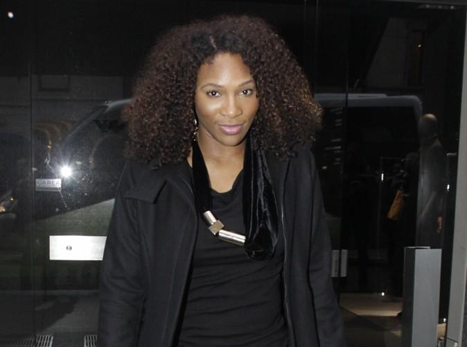Vidéo : Serena et Venus Williams : elles se prennent pour Madonna !