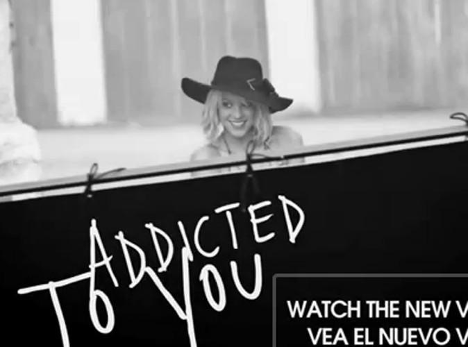 Vidéo : Shakira : le clip d'Addicted To You passe la barre des 10 millions de vues et elle offre un cadeau à ses fans !