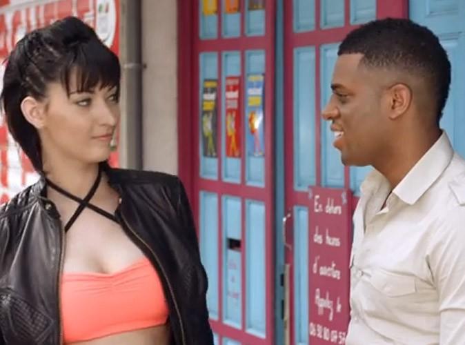 "Vidéo : Sheryfa Luna charme Axel Tony dans le clip de ""Sensualité"" !"
