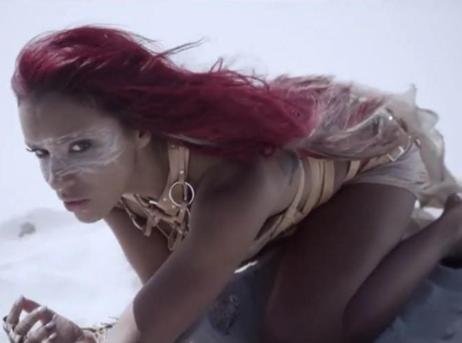"""Vidéo : Shy'm : à la conquête de la liberté dans le clip de """"La Malice"""" !"""