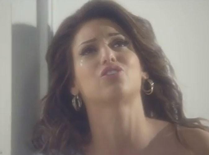 """Vidéo : Tal : elle laisse échapper quelques larmes dans le clip de """"Pas toi"""" !"""