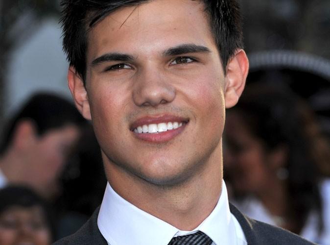Vidéo : Taylor Lautner héros d'un film d'action !