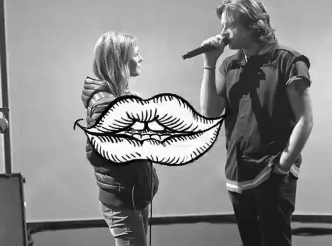 """Vidéo : Vanessa Paradis et Benjamin Biolay : le clip de """"Pas besoin de permis"""" est arrivé !"""