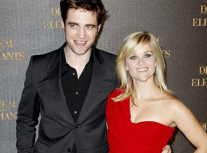 Vidéos : allez voir Reese Witherspoon et Robert Pattinson au cinéma ce week-end !