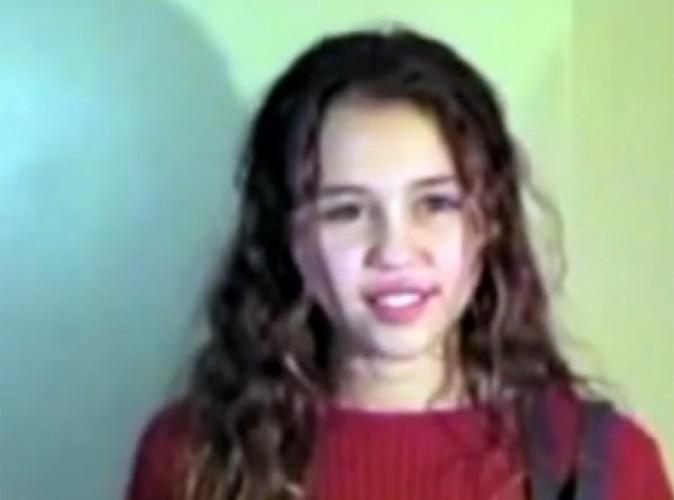 Vidéos : Demi Lovato,  Selena Gomez et Miley Cyrus : leur premier casting chez Disney !