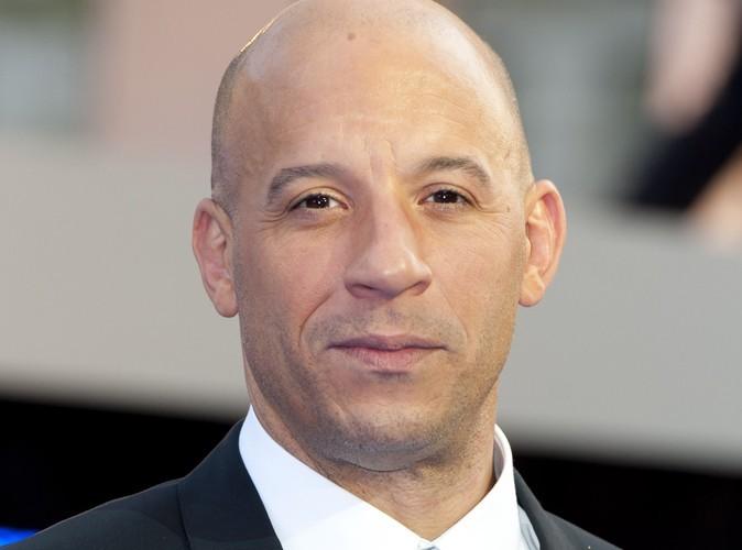 Vin Diesel : le héros de Fast And Furious est totalement mégalo !