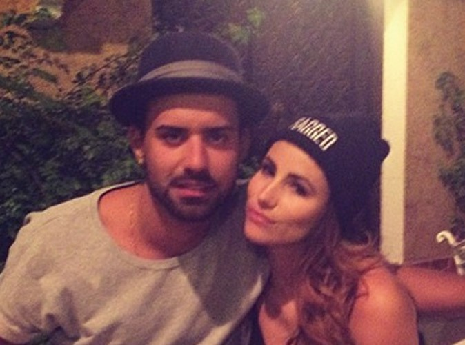 Vincent Qeijo : il part s'installer en Belgique avec Gaëlle, sa nouvelle chérie !