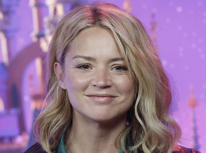 Virginie Efira dévoile le surprenant secret de longevité de son couple !