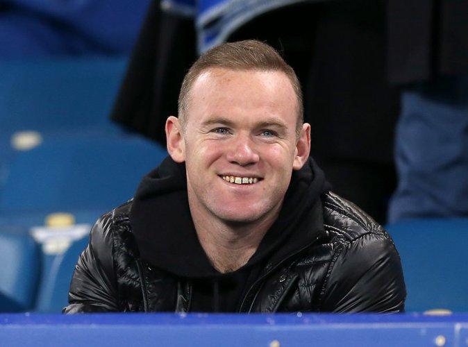 Wayne Rooney : L'attaquant star de l'Angleterre papa pour la 3e fois !