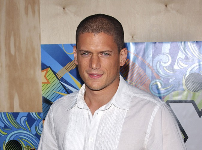Wentworth Miller : la star de Prison Break sort officiellement du placard !