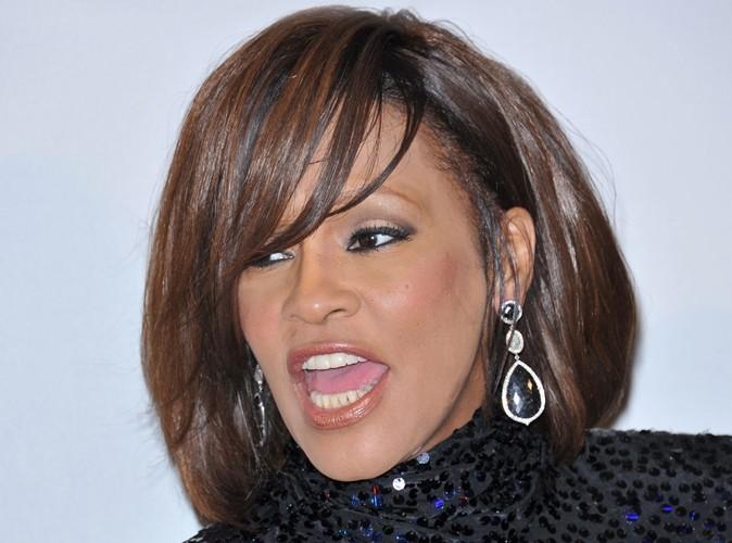 Whitney Houston : elle se permet encore de jouer les divas !