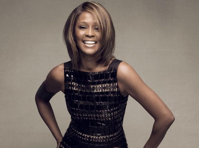 Whitney Houston : le décès de la diva, élu évènement le plus choquant de l'année 2012 !