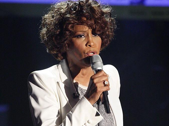 Whitney Houston : les résultats de l'autopsie révèlent qu'elle s'est noyée, après avoir pris de la cocaïne…