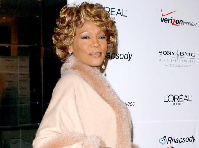 Whitney Houston : sa tombe toujours sous haute-surveillance !