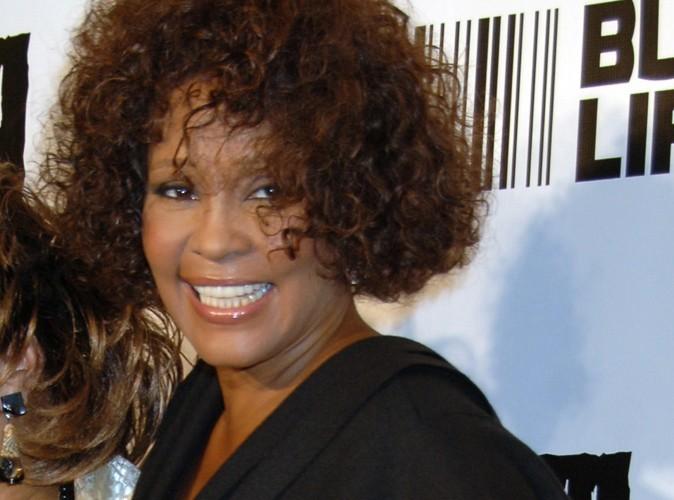 Whitney Houston : ses funérailles diffusées en live sur internet !
