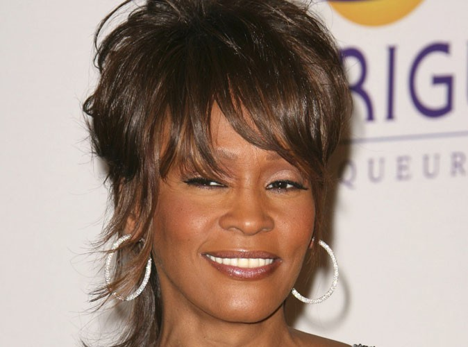 Whitney Houston : un biopic sur la diva disparue en préparation !
