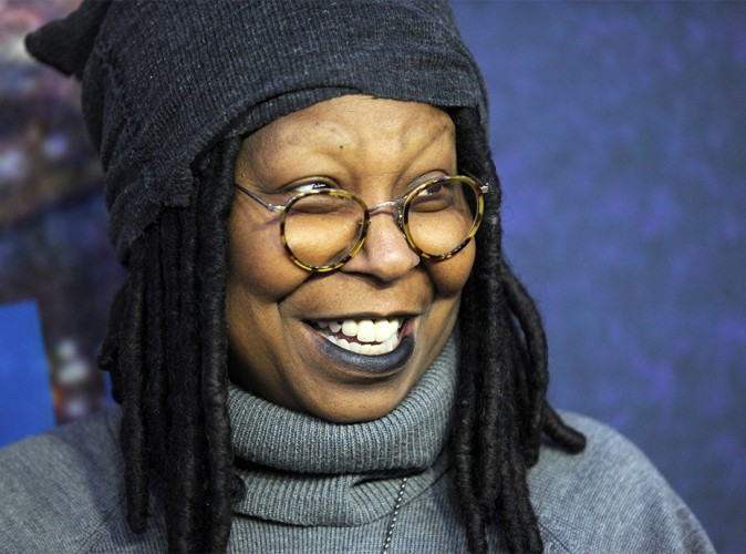 Whoopi Goldberg ne soutient plus Bill Cosby !