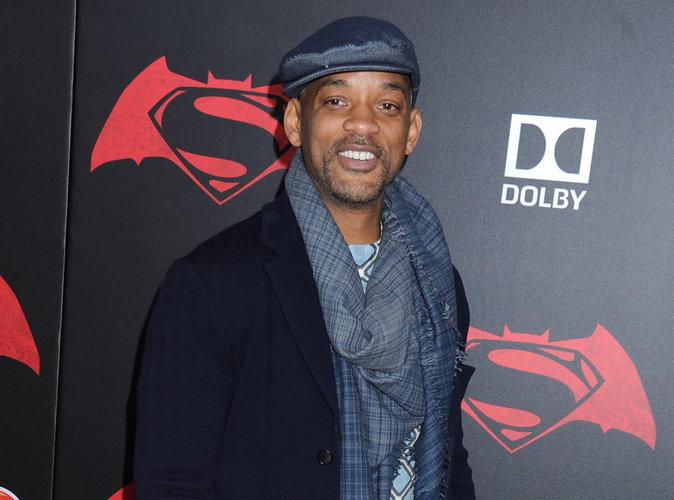 Will Smith : Honoré, il succède Robert Downey Jr, Jamie Foxx, Johnny Depp...