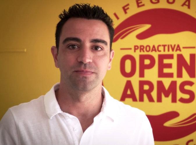 Xavi : Le footballeur offre son yacht aux migrants !