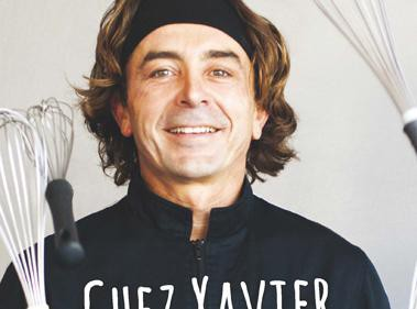 """Xavier Malandran (Masterchef 2) : ruiné et au """"bout du rouleau"""" : """"C'est simple, depuis l'émission, je n'ai fait que me faire avoir ! """""""