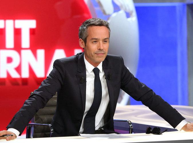 """Yann Barthès : le """"Petit Journal"""" c'est fini ! Il claque la porte"""