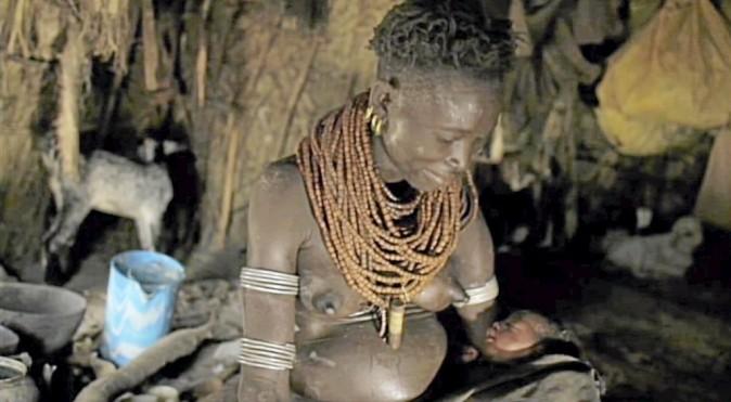 """Les images de """"Rendez-vous en terre inconnue"""" en Ethiopie !"""