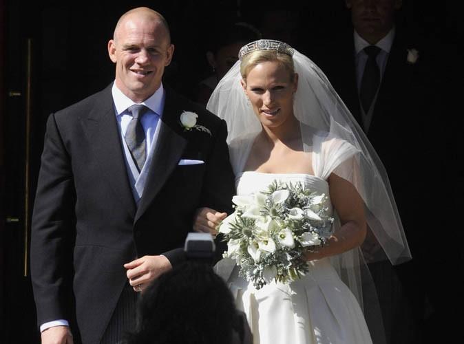 Zara Phillips : nouveau bébé royal à venir, la cousine du Prince William est enceinte !