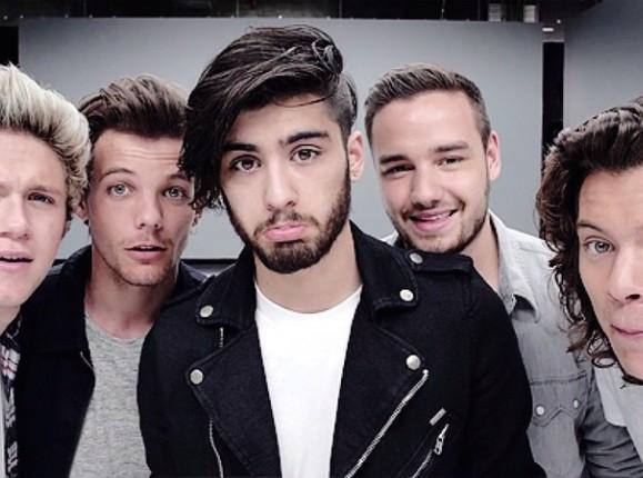 Zayn Malik : après leur avoir fait des infidélités, il abandonne les One Direction...