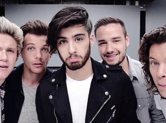 Zayn Malik : c'est officiel, il quitte les One Direction !