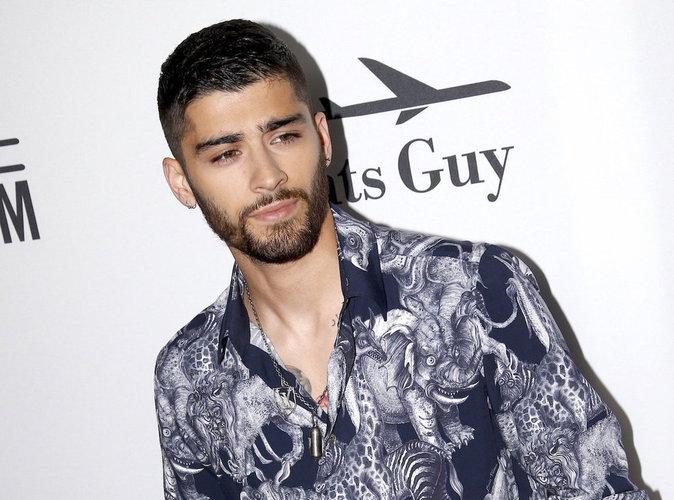 Zayn Malik : Il a complètement craqué, mais il peut compter sur l'amour de Gigi Hadid!
