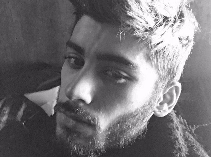 """Zayn Malik : il dévoile la """"track list"""" et la date de sortie de son prochain album…"""