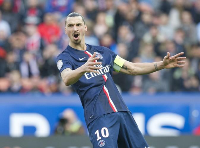Zlatan Ibrahimovic : après son dérapage, la Suède se mobilise !