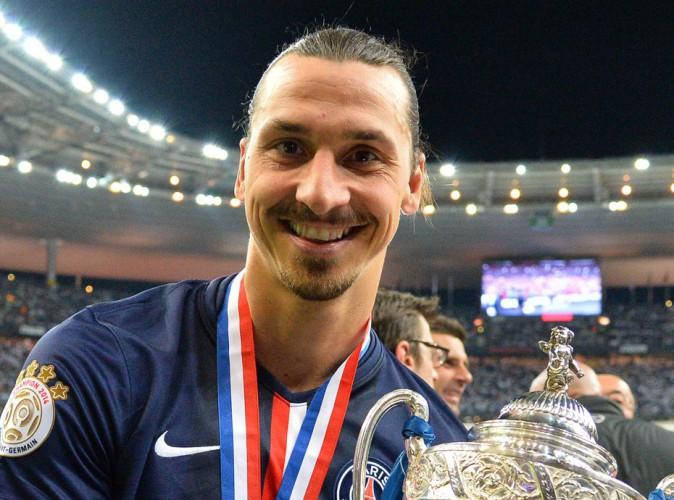 Zlatan Ibrahimovic continue de s'en mettre plein les poches !