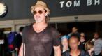 Brad Pitt et Angelina Jolie : retour en famille dans la Cité des Anges !