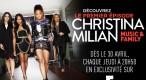 Christina Milian, Music & Family : découvrez en exclusivité le tout premier épisode !