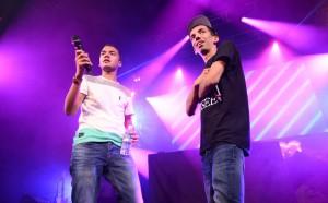 "Exclu Vidéo : Bigflo et Oli : ""On n'est pas des Gangstas !"""