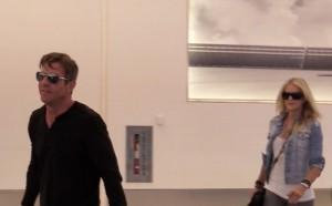 Exclu Vidéo : Dennis Quaid : bien entouré pour s'envoler vers de nouveaux horizons