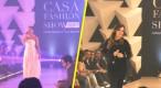 Exclu Vidéo : Natasha St-Pier et Hélène Ségara envoûtent Casablanca !