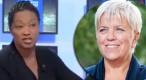 """Public Zap : Babette de Rozieres : """"Mimie Mathy c'est une méchante ! """""""