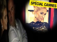 Spécial Cannes Zap'Night : Paris Hilton à Cannes : In ou has been ?