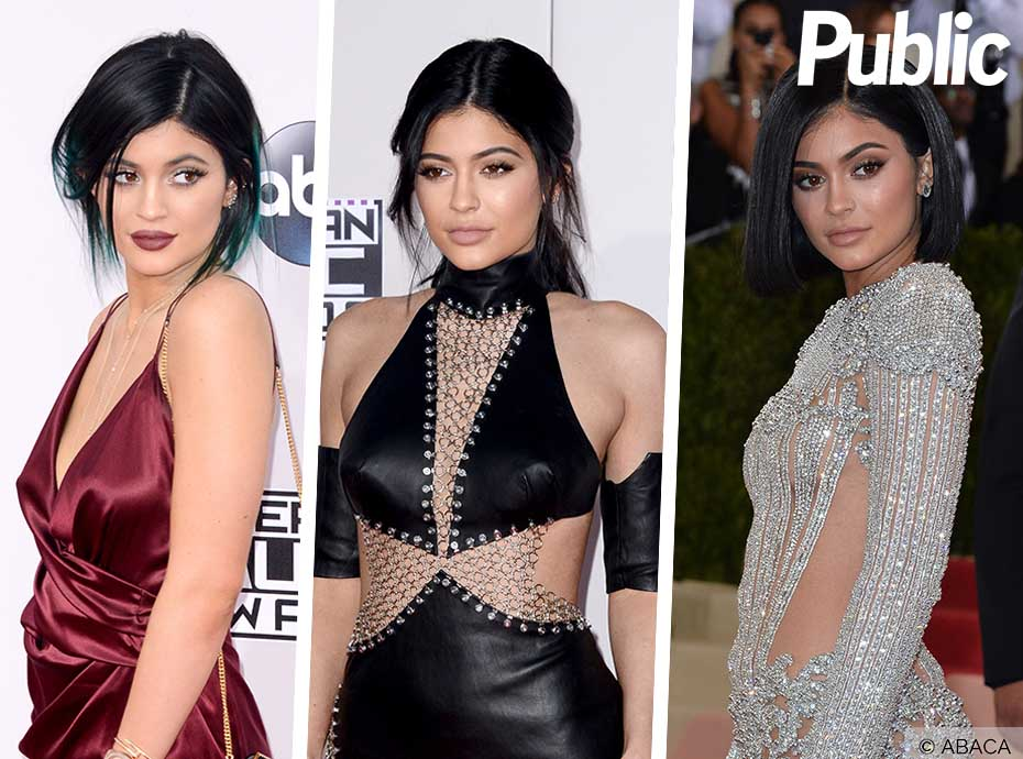 Happy Birthday Kylie Jenner : Ses robes les plus canons sur red carpet !