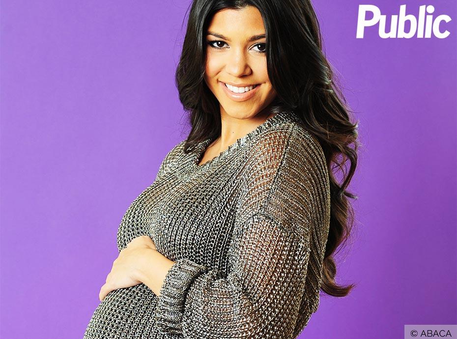 Le clan Kardashian-Jenner : Leurs plus beaux baby bumps !