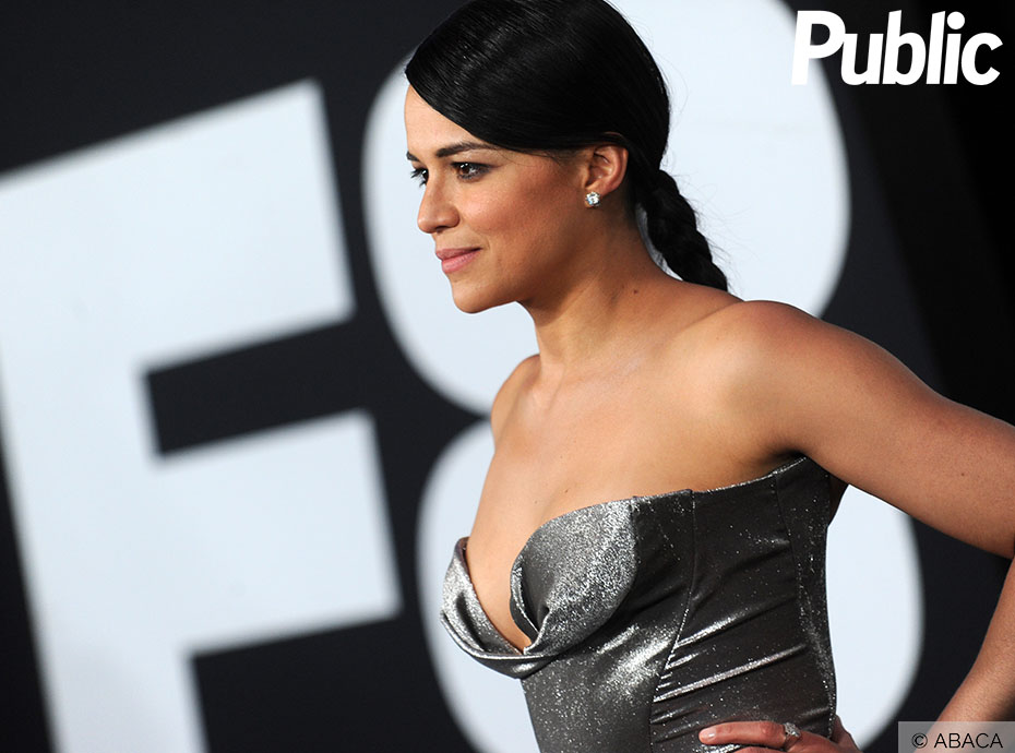 Michelle Rodriguez : 5 choses à savoir sur la star de Fast and Furious