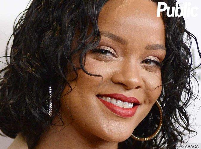 Rihanna : un nouvel album pour 2017 ?