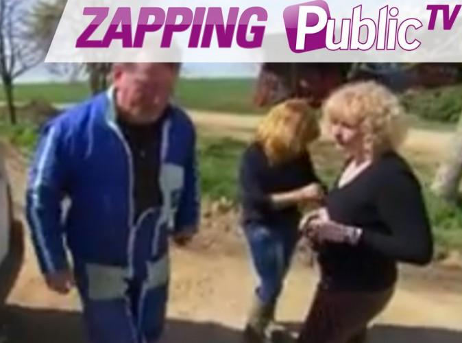 """Zapping Public TV n°719 : François (LAEDLP) : """"Le taureau il a niqu* comme un grand malade hier mais aujourd'hui il est tranquille"""" !"""